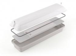 Корпус для антивандального led-светильника ID105-№3 с матовым светорассеивателес завода FALDI