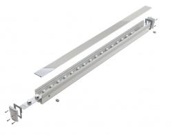 Корпус архитектурного уличного светодиодного светильника ArtLine-970 завода FALDI