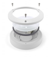 Корпус антивандального светодиодного светильника для ЖКХ SOLO-S завода FALDI