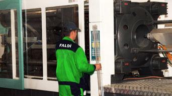Завод FALDI